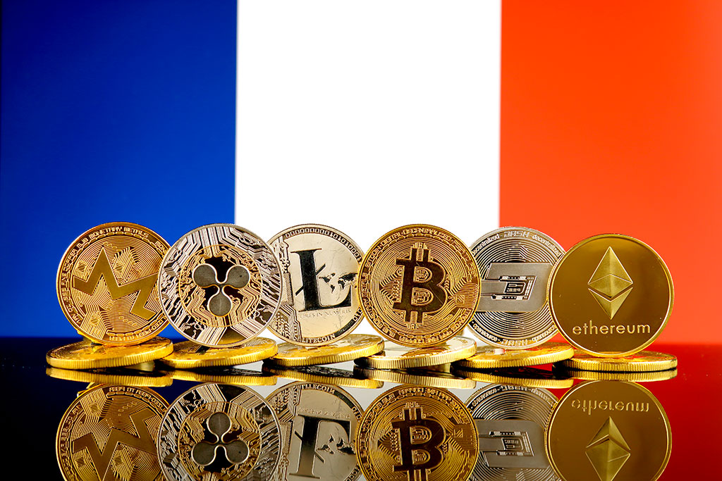 France Eases Up on Cryptocurrency Tax Rate to Spur Industry Growth